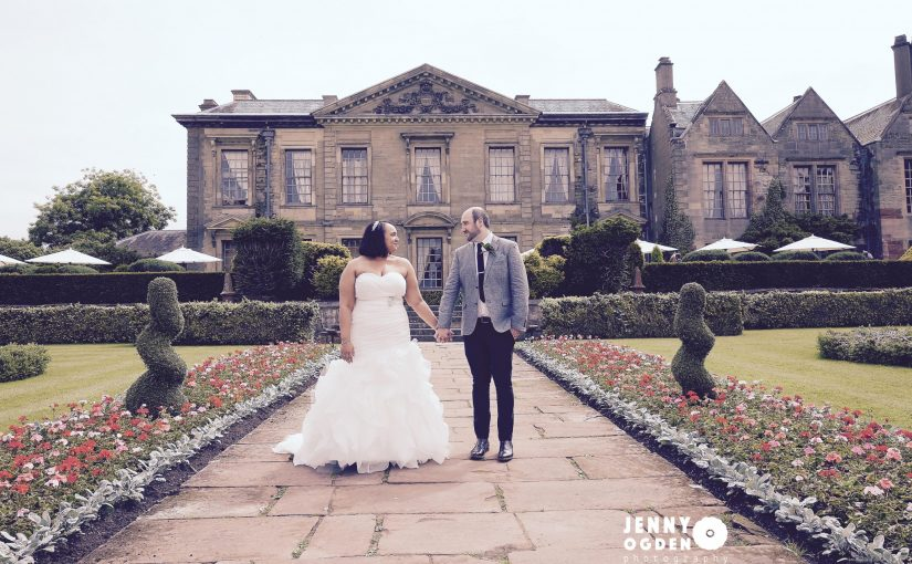 Coombe Abbey Wedding//Jess+Chris